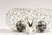Jewelry / by Pisutha