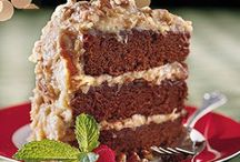 SHUGAH / Candy, cakes and cookies...sugah!