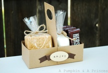 Gifts & Gift Wrapping
