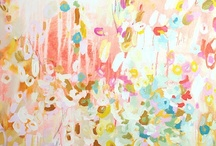 Artsy Fartsy / by Elaine Pierson