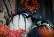 Halloween / by Brook Gray