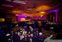 Wedding Reception Decor - JD Entertainment Weddings / #jdentertainment.net #michiganwedding #weddingideas #wedding