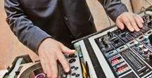 Hey Mr. DJ! JD Entertainment DJ Services / #jdentertainment.net #michiganwedding #weddingideas #weddingmusic