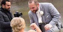 Capture Your Memories! Video By JD Entertainment! / #jdentertainment.net #michiganwedding #weddingideas #weddingvideography
