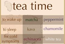 tea addiction.