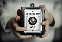 Photography Fun Finds / Fun, unique gear for the photographer in all of us!