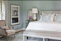 bedroom. / by Stephanie Batista