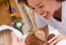 Nurses and Health Professions