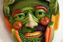 Vegetarian Cookbook  / by Jana Wollesen
