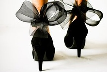 Shoes ♥ / Some shoes are just to be looked at, because I would need a zimmer to walk in them!?!