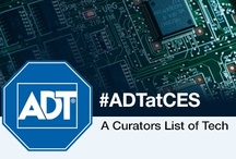 #ADTatCES / by ADT