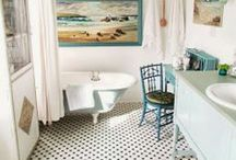 |Home| Bathroom Inspiration
