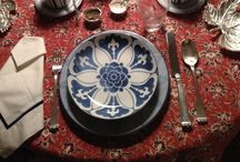 Tablescapes / by Mandy Chan