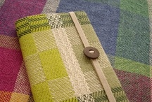 Make with handwoven cloth