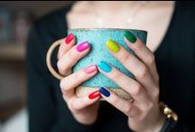 Nailed It / This ain't your mother's manicure! #nailart #nails #style
