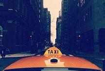 New York / My dream city....