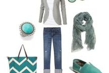 Spring/Summer My Style / by Janet Cooper