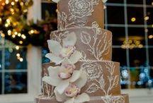 Have Your Wedding Cake & Eat It Too!! / #jdentertainment.net #michiganwedding #weddingideas #weddingcake