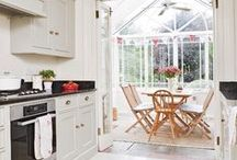 Conservatory / Ideas for conservatory or pergola