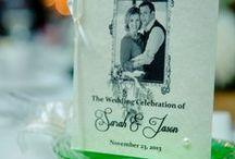 Wedding Favors Ideas! / #jdentertainment #miwedding #weddingphotography #weddingreception #weddingdecor #weddingfavors