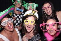 PHOTOBOOTH FUN! - JD Entertainment! / #jdentertainment #miwedding #weddingphotography #weddingreception #weddingphotobooth