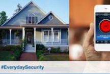Everyday Security / What kind of concerns do you have each day as you leave your home? Did you turn off the coffeemaker? How are the kids when they get home from school? See how #ADTPulse makes it easy to stay on top of life's everyday worries.  / by ADT