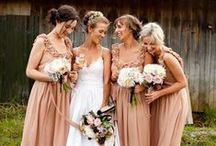 Celine Rita Bridesmaids / http://www.celinerita.com/pages/bridesmaid