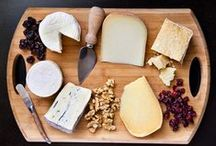 Happy Hour / Platter - Cheese Board - Antipasto