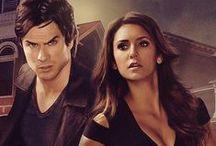 TVD (love it) / The Vampire Diaries und The Originals