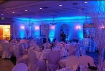 Uplighting The Room JD Entertainment