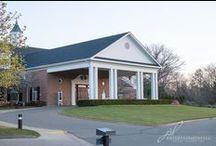 Cherry Creek Golf & Banquet Center Shelby Township, MI - JD Entertainment Weddings