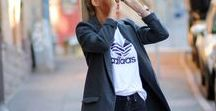 Street style / Inspirations tenues