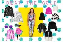 POLYVORE STYLING / Ever loved the idea of wearing a catsuit but have no idea where to start in styling your Lycra? Look no further....