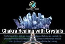 Crystallized Healing