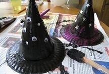 Crafty Kiddos / Ideas for school & Nannying
