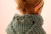 Scarf & shawl / by Pi Rodríguez
