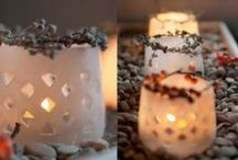 Advent/Christmas / by Grace Johnston