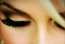 Hair & Make-up ideas / by Vanessa Desrosiers