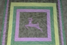 * Quilting * / Ideas & tutorials for quilting projects to come / by Jamie Penner