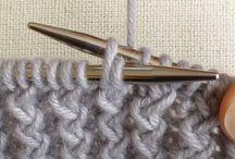 Knitting / by Becky Hebert