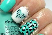 Nails / by Barbara Clegg