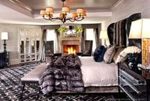 Home Decor / by Melony Swartz Blue