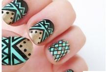 Nail Art and Polish / Nail Art, Polish, and Nail Tutorials