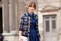 Fashion Unzipped / by Coco Rosetti