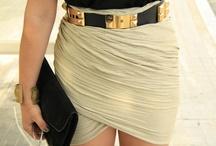 fashion file. / by Kiran Dhillon