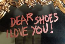SHOES / Shoes / by Kelly Creegan
