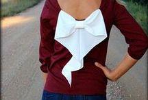 I'd wear that / by Karlee Lindfors