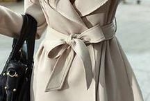My Style / by Emily Bordiuk