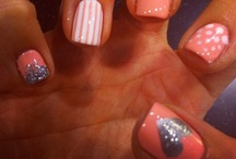 Nails / by Sable Knight