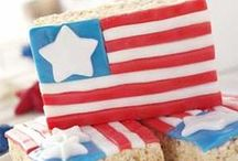 Red, White & S'mores
